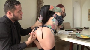 sister give brother blowjob