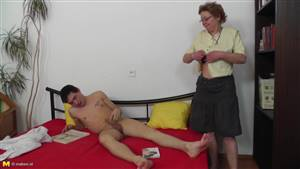 brother sister wife threesome