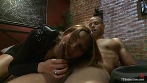 bbc ebony milf threesome