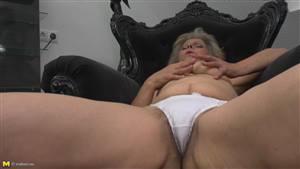 milf big tits interracial anal