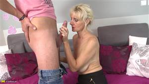 mandy muse step brother