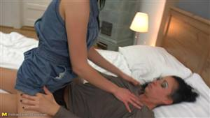 blonde casting couch anal
