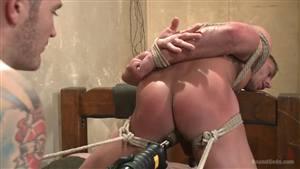 blonde massage happy ending