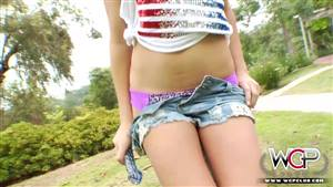 petite blonde german teen hd