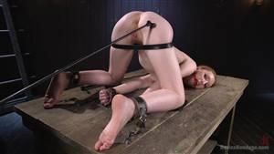 please tie me up bondage