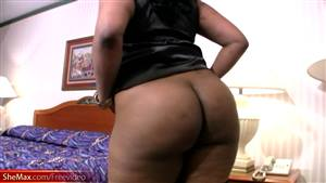 black bbw granny amateur