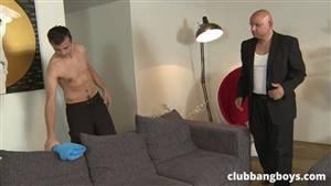 bbc massage happy ending