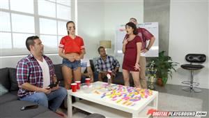 ebony big boobs big ass