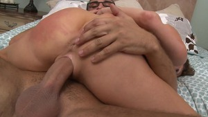 amateur first huge dick