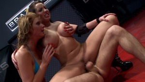 sisters share brothers cock